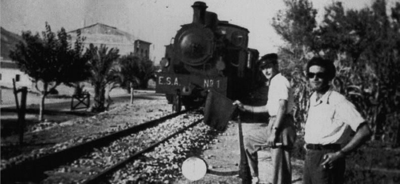 Nace un proyecto para recuperar la memoria histórica de las fallas de Dénia y la comarca
