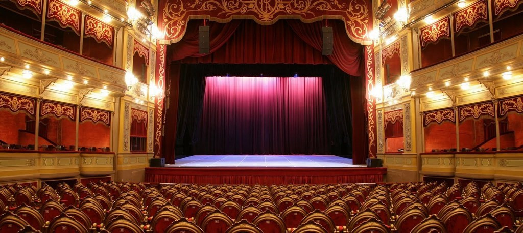 "[Teatre en Curt. Los guiones] ""El punt i la I"", de Alejandro Pérez"