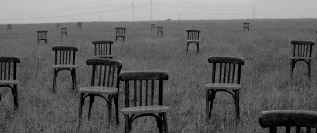 """[Teatre en Curt. Els guions] """"Un dolç adéu"""", obra d'Eduardo Gil"""