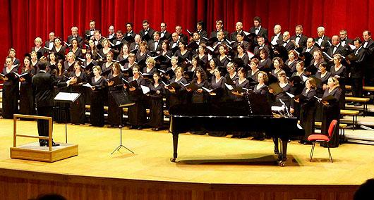 """El Festival Música Sacra a la Rectoria presenta tres concerts baix el lema """"La veu i l'orgue"""""""