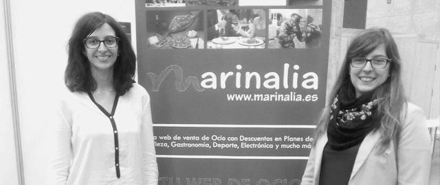 Marinalia, el centre comercial 'online' del xicotet i mitjà negoci de la Marina