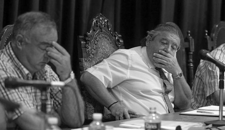 Caso Brugal Calp: El fiscal pide 58 años de cárcel para exconcejales del PP y empresarios