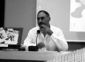 Guillem Sendra: «Queremos abrir el Penyal d'Ifac antes del verano para que no se vuelva a cerrar nunca más»