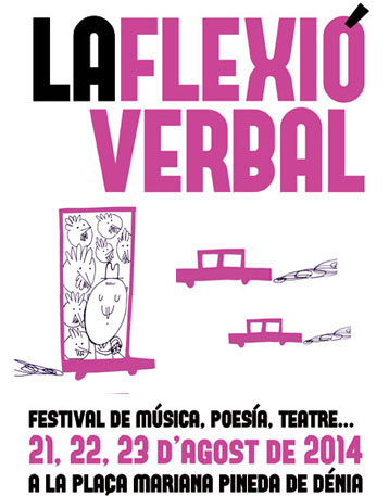 La Flexió Verbal 2014