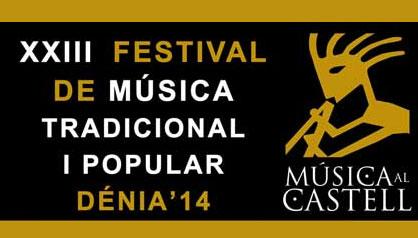 Música al Castell 2014