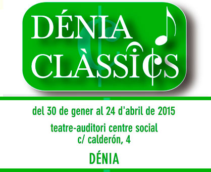 Festival Dénia Clàssics