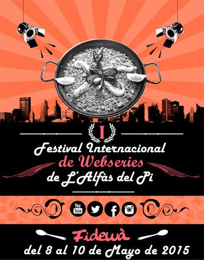Festival Internacional de Webseries del L'Alfàs del Pi