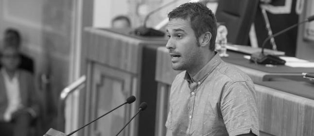 """Compromís: """"Es infantil que César Sánchez nos culpe de la denuncia del fiscal"""""""