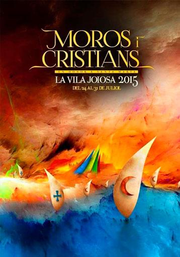 La Vila en festes 2015