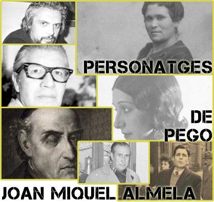 Personatges de Pego