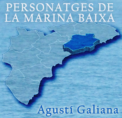 Agustí Galiana