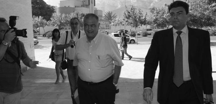 Un exedil del PP y su cuñado urdieron una trama para apropiarse de un millón de euros en el caso Aguas de Calpe
