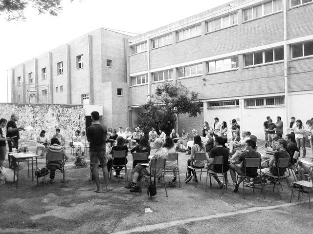 L'Assemblea Oberta li retreu al govern de Pego que paralitze l'apertura del centre associatiu del vell institut