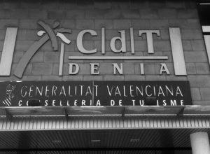 CDT Dénia