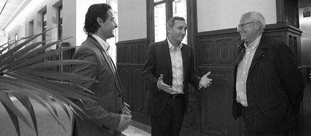 El apoyo de la Diputación al proyecto Dénia Ciudad Gastronómica se queda en 20.000 €
