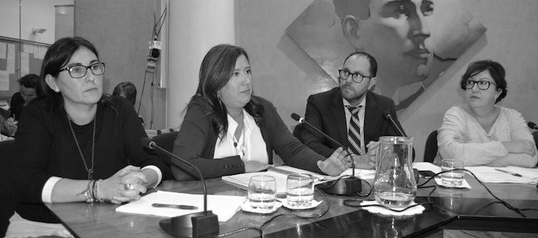 El PP tilda la comisión del caso Collado de «caza de brujas goebbeliana»