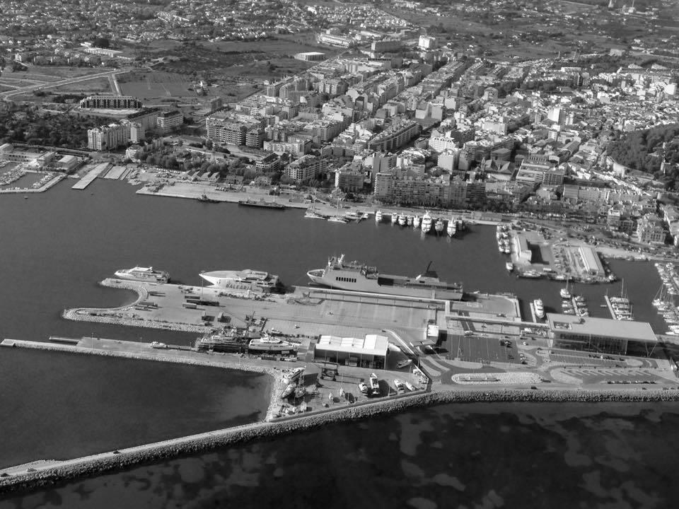 Por qué hay gente en Dénia indignada con su puerto