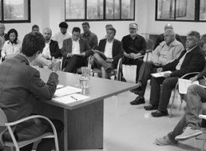 La Diputación bloquea el trasvase de agua de Calp a Xaló y Llíber pese a aconsejarlo los técnicos