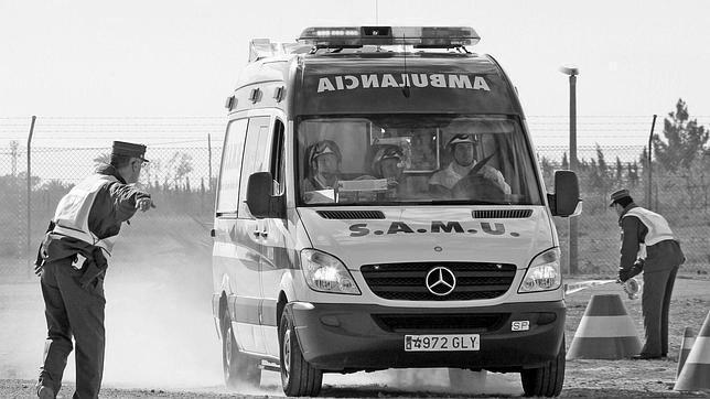 Mor el xiquet de tres anys que va caure a una piscina a Dénia