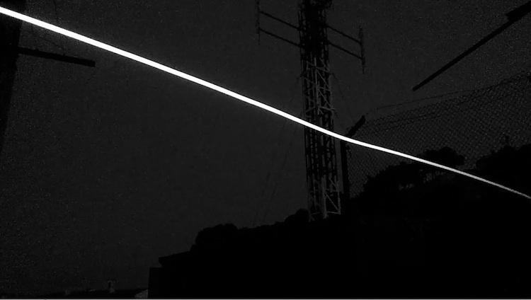 [Audición] Esto es lo que oyen los vecinos de Dénia que duermen junto a la antena de telefonía