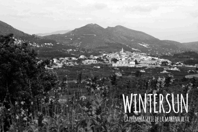 Wintersun, la webserie de la Marina, estrena su último episodio en el Festival Fideweb