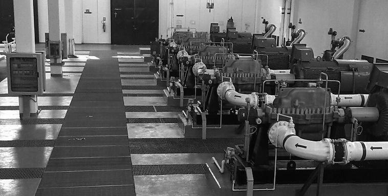 La dessaladora de Xàbia acull els tallers del fòrum nacional d'estudi del risc per sequera davant el canvi climàtic