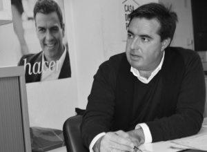 """Herick Campos (PSOE): """"Nuestro gran reto es crear empleo, pero también acabar con la precariedad impuesta por el PP"""""""