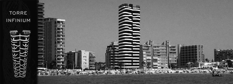 Nuevas torres de 20 y 30 plantas reavivan la guerra urbanística en Calp 10 años después