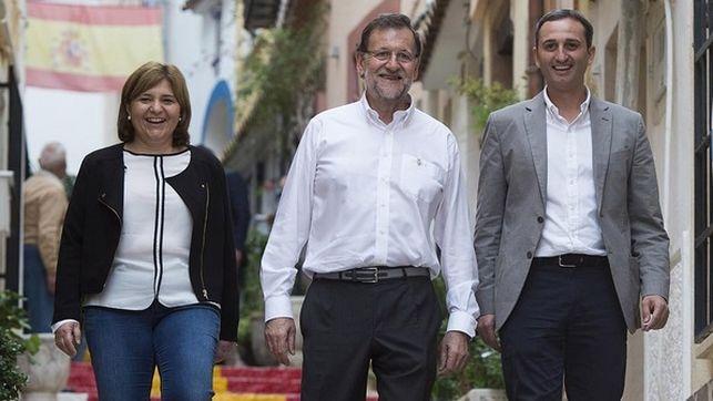 Isabel-Mariano-Rajoy-Alicante-Sanchez_EDIIMA20151204_0251_19