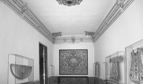 Dénia cede 8 piezas para el Museo de la Seda que Valencia inaugura como «espacio único en España»