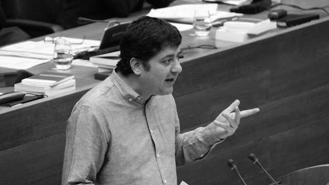 Compromís exige al PSPV sanciones a Marina Salud por el colapso en las Urgencias de Dénia