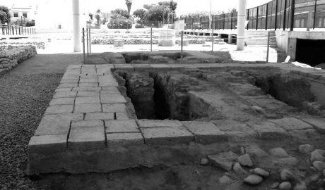 La Antigua Roma regresa a Els Poblets