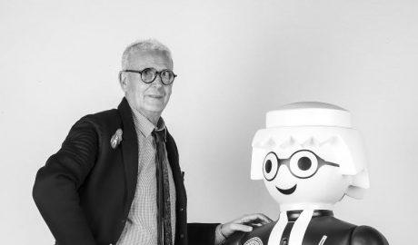 Mor Pepe Cabrera, soci fundador d'una de les grans empreses innovadores de Dénia