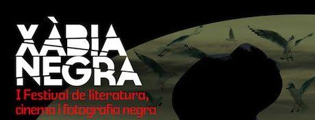Xàbia estrena un festival de género negro con cine, literatura, fotografía, turismo y gastronomía