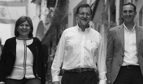 Calp amenaza la gran renovación del PP valenciano