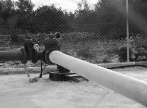 Medidas de urgencia para garantizar el agua en Gata ante el verano