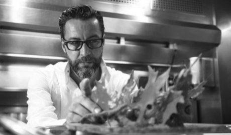 Quique Dacosta mantiene su restaurante de Dénia en el Top-50 del mundo