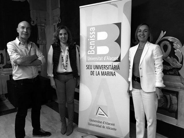 La Seu Universitaria de Benissa presenta tres Cursos de Verano centrados en la educación