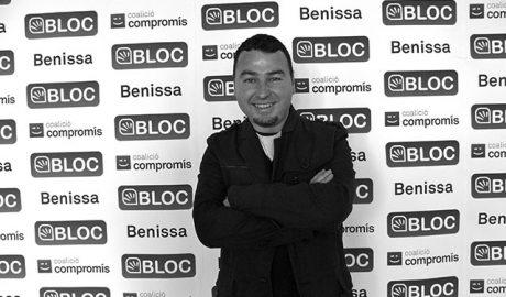 Xavi Tro se postula para nuevo secretario comarcal del Bloc