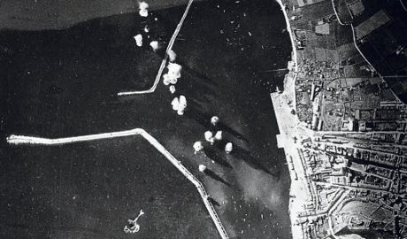 Ochenta años del estallido de la Guerra Civil en la Marina Alta