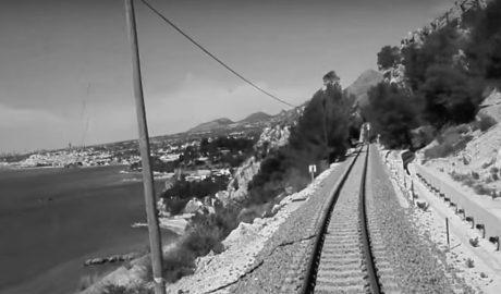 """La Marina Alta a Fomento: """"El tren SÍ es rentable, no podemos estar incomunicados 40 años más"""""""