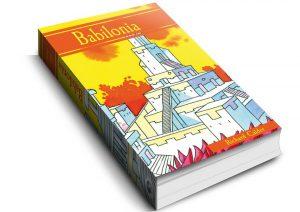 'Babilonia'. Foto: Dilatando Mentes (Facebook).