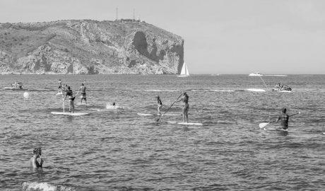 La ocupación turística se dispara en la Marina Alta y mejora hasta 14 puntos la del pasado año