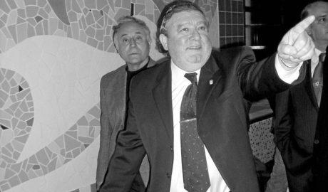 Absueltos Javier Morató y otros dos exediles del PP de Calp por el amaño de un alquiler