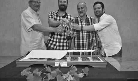 Dénia, Orba y El Verger firman su adhesión a la Ruta dels Riuraus