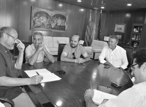 Xàbia trasvasará 2.000 m3 diarios a Teulada y Benitatxell para garantizar su suministro
