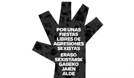 Agressions sexistes en festes, incidents puntuals o denigrants pràctiques habituals?