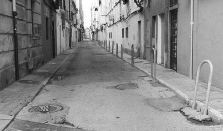 La Diputación licita por 785.000 € la reurbanización de la calle Fontanella de Dénia