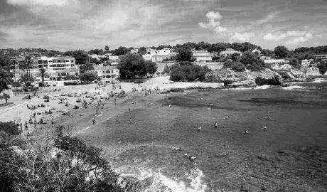 Marina Salud mantiene a más de 4.000 residentes de Benissa en precarias condiciones sanitarias durante el verano