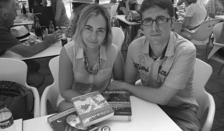 'Dilatando Mentes', valentía y pasión por los libros en Ondara